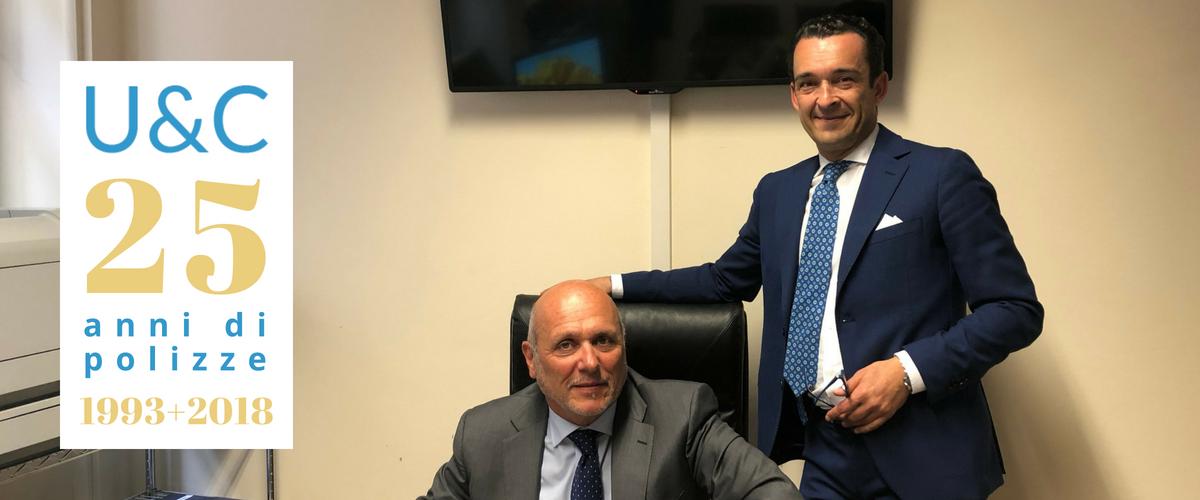 assicurazioni Ungaro & Cavallito a novara dal 1993